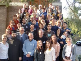 CALL conference group pic