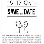 Sharewich Day poster