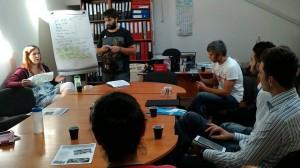 Local Visits workshop