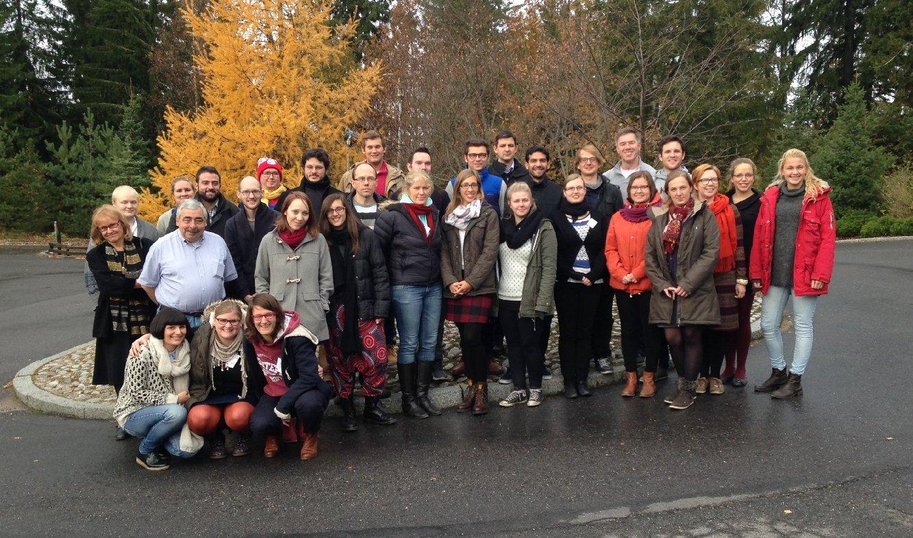 """40th General Meeting in Kirkkonummi - """"EYCE always goes on"""""""