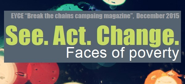 See. Act. Change. #3